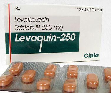 levoquin250