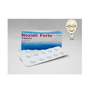 Noxidii-Tab